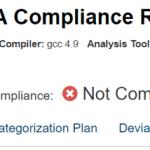レガシーコードをMISRA C 2012準拠にするための実践的ガイド