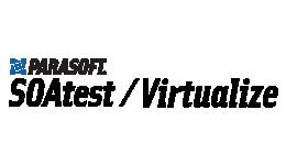SOAtest/Virtualize