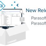 Parasoft SOAtest/Virtualize の新バージョン 9.10.8 がリリースされました!